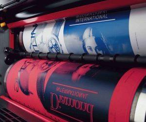 Street Promotions Australia printing-company