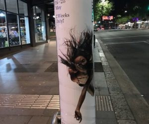 Pole poster 2
