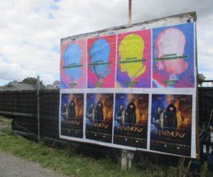 Street Poster Street Promotions Australia