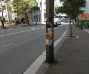 Sydney Dance Company, Ultimo, Pole poster